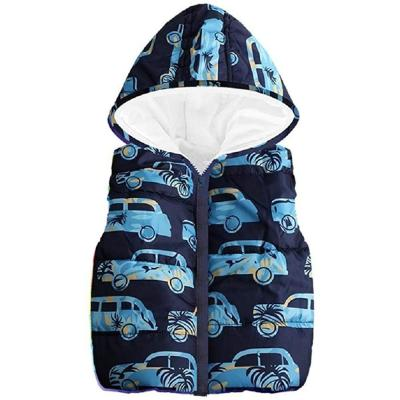 Mbby Cappotto Bambini Invernale