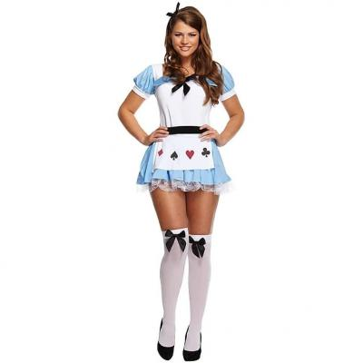 D UP ADULT ALICE
