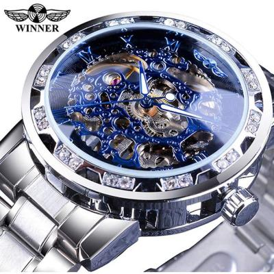 Festnight Winner Men Automatic Watch Orologi